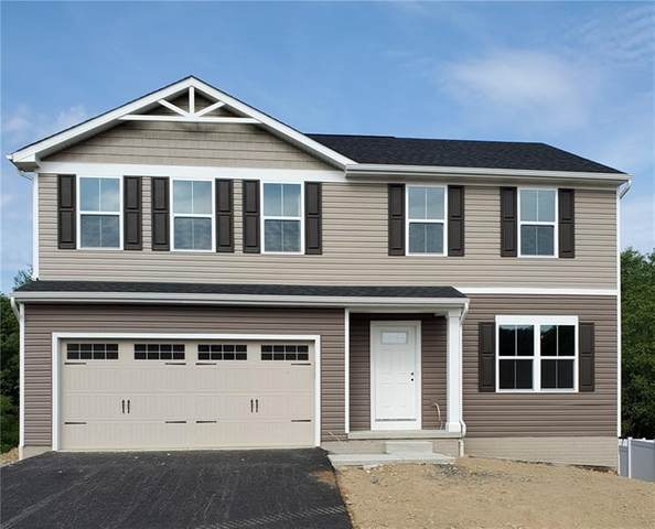 317 James Patrick Place, Zelienople Boro, PA 16063 (MLS #1474670) :: RE/MAX Real Estate Solutions