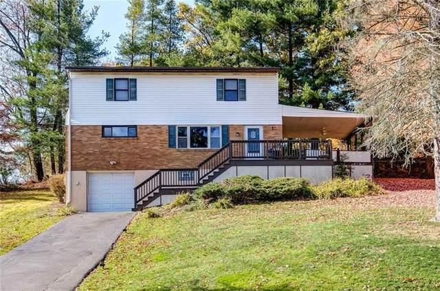 8961 Elm St, Mccandless, PA 15101 (MLS #1474704) :: Broadview Realty