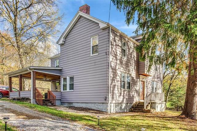 2464 Brandt School Road, Franklin Park, PA 15090 (MLS #1474707) :: Broadview Realty