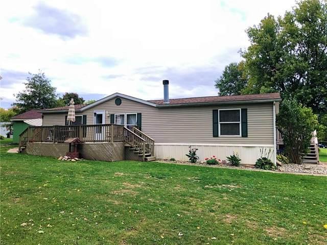 101 Deer Run Dr, Middlesex Twp, PA 16059 (MLS #1474732) :: Broadview Realty