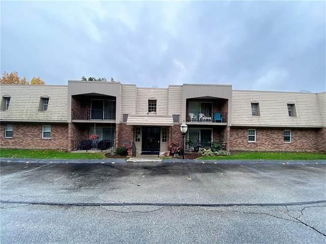 609 Calais Drive #3204, Mccandless, PA 15237 (MLS #1474740) :: Broadview Realty