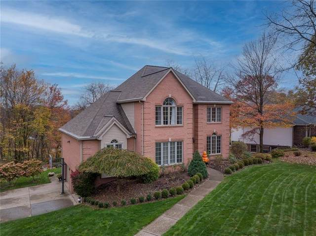 1621 Royal Oak Dr, Franklin Park, PA 15143 (MLS #1474745) :: Broadview Realty