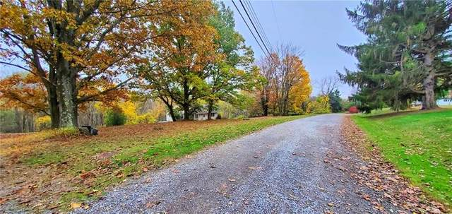 654 Baur Dr, Pine Twp - Nal, PA 15090 (MLS #1474748) :: Broadview Realty