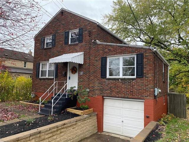 428 Rose Ave, Penn Hills, PA 15235 (MLS #1474763) :: Broadview Realty