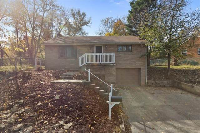 427 Ridgemont Dr, Banksville/Westwood, PA 15220 (MLS #1474765) :: RE/MAX Real Estate Solutions