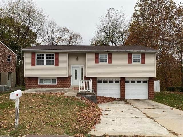 113 Treona Drive, Penn Hills, PA 15147 (MLS #1474797) :: Dave Tumpa Team
