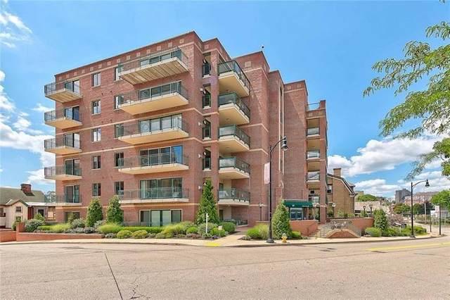 501 Grandview Avenue #2002, Mt Washington, PA 15211 (MLS #1474801) :: Broadview Realty