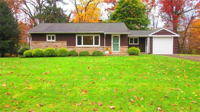 208 Steppland Rd, Penn Twp - But, PA 16002 (MLS #1474822) :: RE/MAX Real Estate Solutions