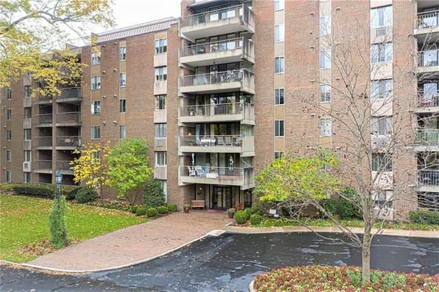 201 Grant Street #604, Sewickley, PA 15143 (MLS #1474851) :: Broadview Realty