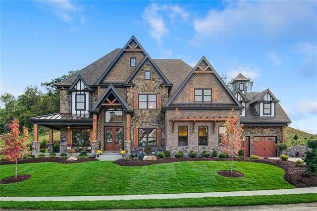 111 Birch Drive, Pine Twp - Nal, PA 15090 (MLS #1474886) :: Broadview Realty