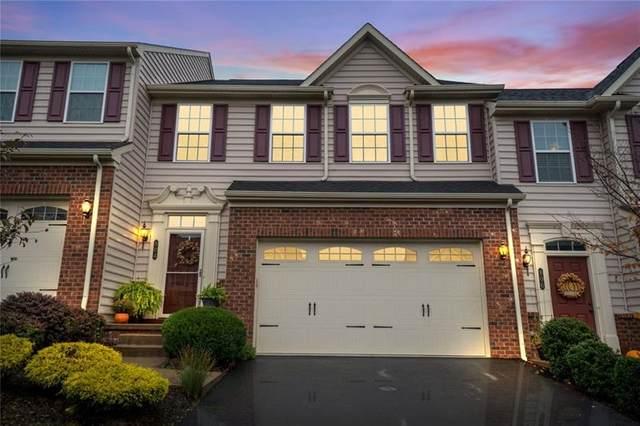 804 Fairgate, Pine Twp - Nal, PA 15090 (MLS #1474901) :: Broadview Realty