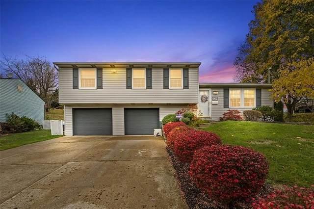 304 Cottonwood, Oakdale, PA 15071 (MLS #1474946) :: Broadview Realty