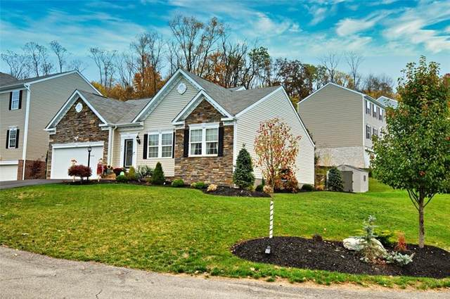 326 Everest Cir, Chartiers, PA 15342 (MLS #1474974) :: RE/MAX Real Estate Solutions