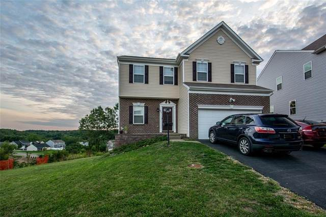 403 Patriot Dr, Collier Twp, PA 15106 (MLS #1475063) :: RE/MAX Real Estate Solutions