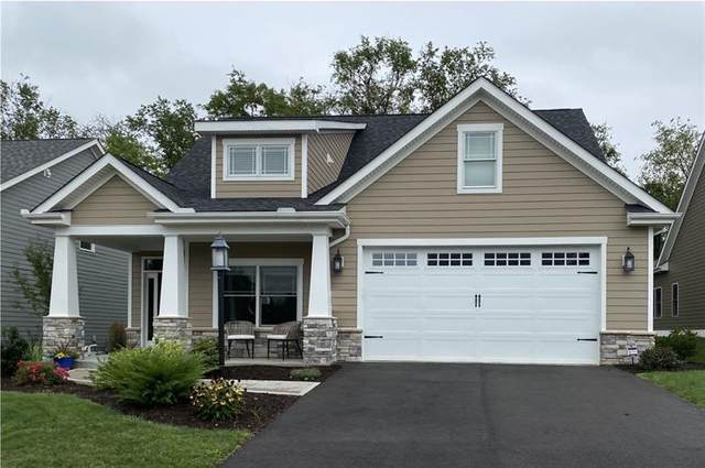660 Shortline Court, Pine Twp - Nal, PA 15090 (MLS #1475107) :: RE/MAX Real Estate Solutions