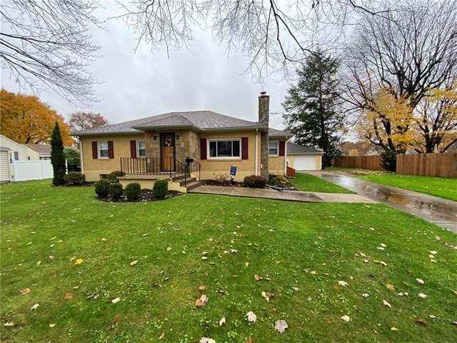 803 Tidball Ave, Grove City Boro, PA 16127 (MLS #1475114) :: RE/MAX Real Estate Solutions