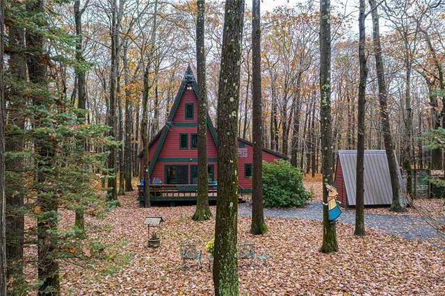 758 Alpine Road, Jenner Twp, PA 15531 (MLS #1475122) :: Broadview Realty