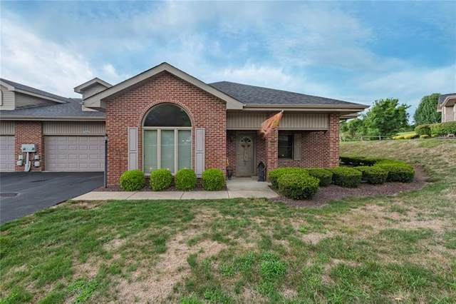5163 Cedar Hills Boulevard #1021, Rostraver, PA 15012 (MLS #1475146) :: RE/MAX Real Estate Solutions