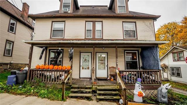 209-211 College St, City Of But Ne, PA 16001 (MLS #1475148) :: RE/MAX Real Estate Solutions