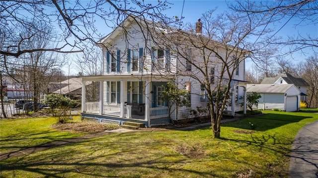 350 Main Street, Greenville Boro - Mer, PA 16125 (MLS #1475183) :: RE/MAX Real Estate Solutions