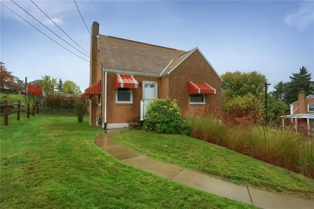 3241 Mount Troy Rd, Reserve, PA 15212 (MLS #1475197) :: RE/MAX Real Estate Solutions