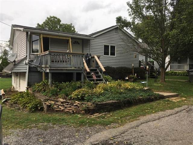 108 Washington Ave, Evans City Boro, PA 16033 (MLS #1475204) :: RE/MAX Real Estate Solutions