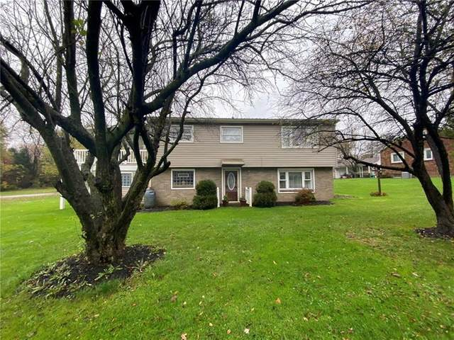 1705 Mercer Ave, Hermitage, PA 16148 (MLS #1475252) :: RE/MAX Real Estate Solutions
