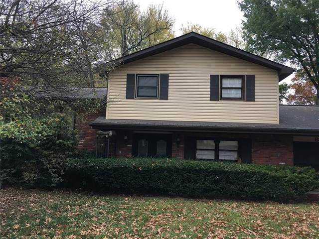8 Deerfield Drive, Hempfield Twp - Wml, PA 15601 (MLS #1475253) :: RE/MAX Real Estate Solutions