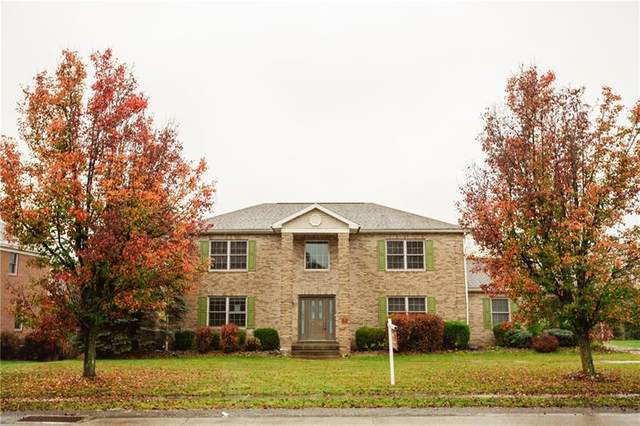 124 Stonebridge Dr, North Fayette, PA 15071 (MLS #1475267) :: RE/MAX Real Estate Solutions