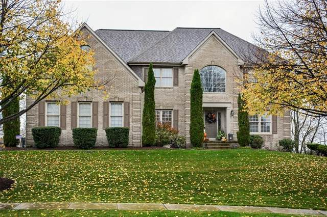 604 Adare Ct, Cranberry Twp, PA 16066 (MLS #1475289) :: RE/MAX Real Estate Solutions