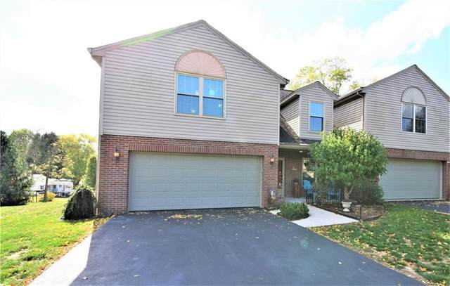 5 Dogwood Drive, Canton Twp, PA 15301 (MLS #1475308) :: RE/MAX Real Estate Solutions