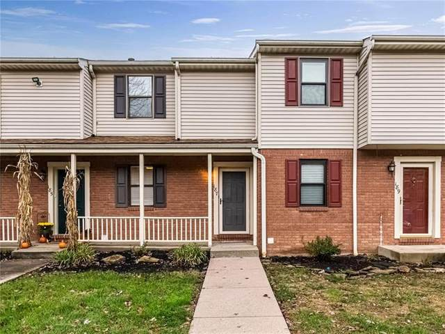 187 Woodhaven Dr, Seven Fields Boro, PA 16046 (MLS #1475323) :: Broadview Realty