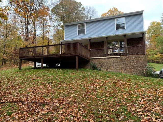 130 Spruce Rd, East Finley, PA 15323 (MLS #1475327) :: Dave Tumpa Team