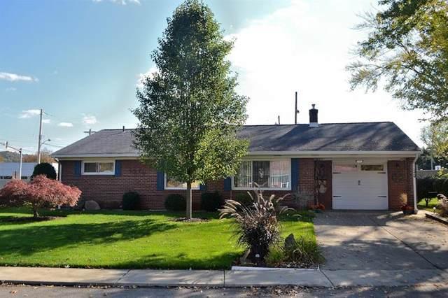 150 Bradley Lane, Sewickley, PA 15143 (MLS #1475350) :: RE/MAX Real Estate Solutions