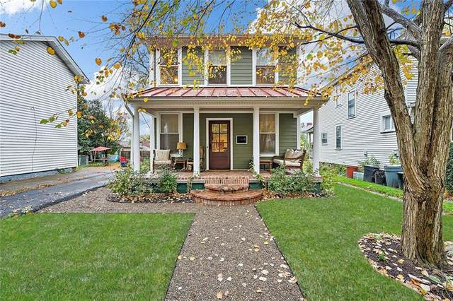 322 Centennial Ave, Sewickley, PA 15143 (MLS #1475381) :: RE/MAX Real Estate Solutions