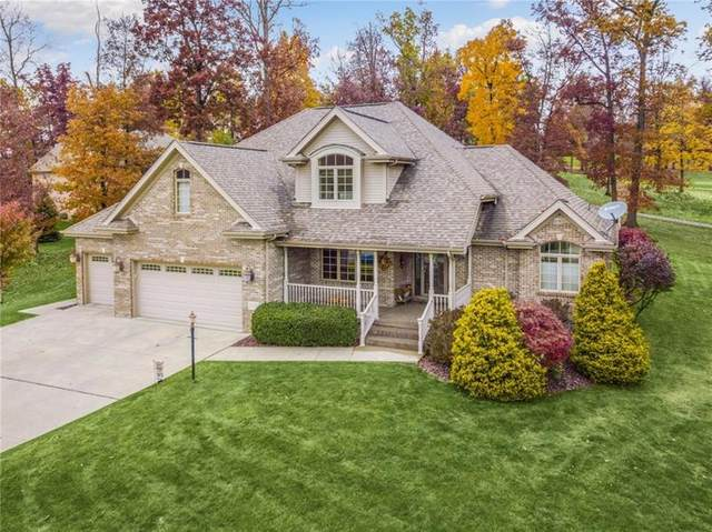 147 Congressional Ln, Ohioville, PA 15009 (MLS #1475495) :: Broadview Realty