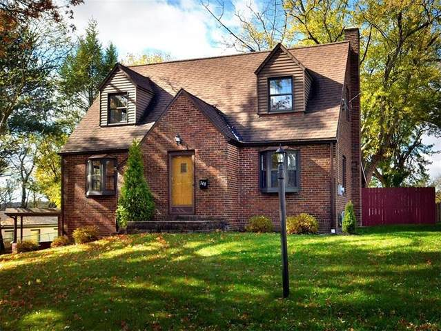 348 Highland Road, Penn Hills, PA 15235 (MLS #1475523) :: Broadview Realty
