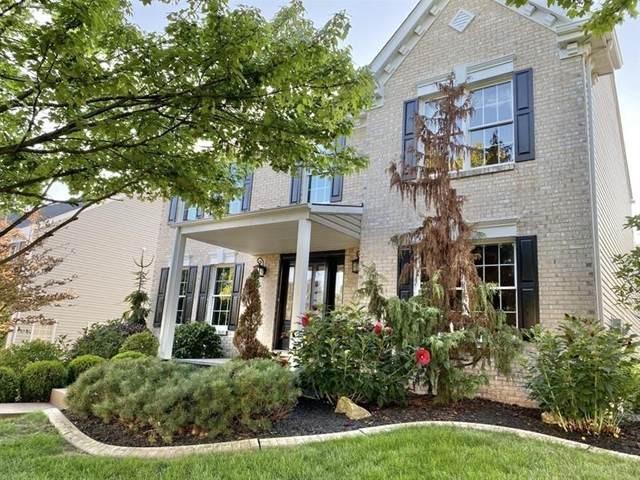2713 Country Club Dr, Robinson Twp - Nwa, PA 15205 (MLS #1475679) :: RE/MAX Real Estate Solutions