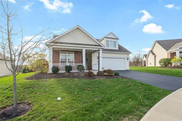 217 Hill Place Drive, North Fayette, PA 15057 (MLS #1475805) :: RE/MAX Real Estate Solutions