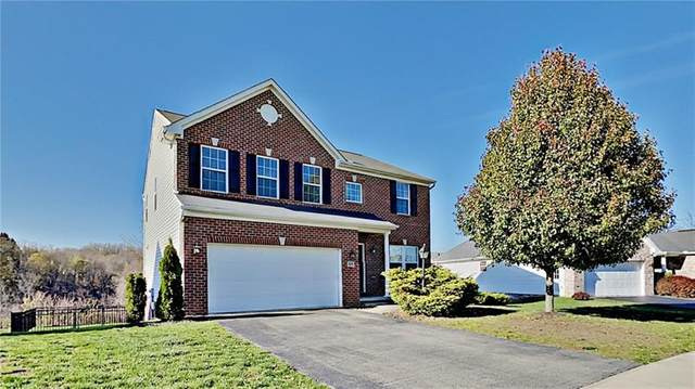 128 Manchester Cir, Ohio Twp, PA 15237 (MLS #1475831) :: Broadview Realty