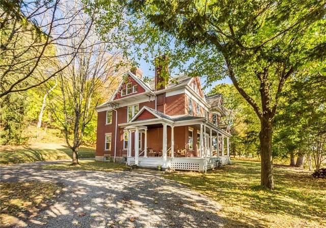 1519 Beaver St, Osborne Boro, PA 15143 (MLS #1475868) :: RE/MAX Real Estate Solutions