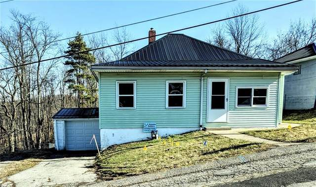 580 Delaware Ave, City Of Washington, PA 15301 (MLS #1476054) :: RE/MAX Real Estate Solutions