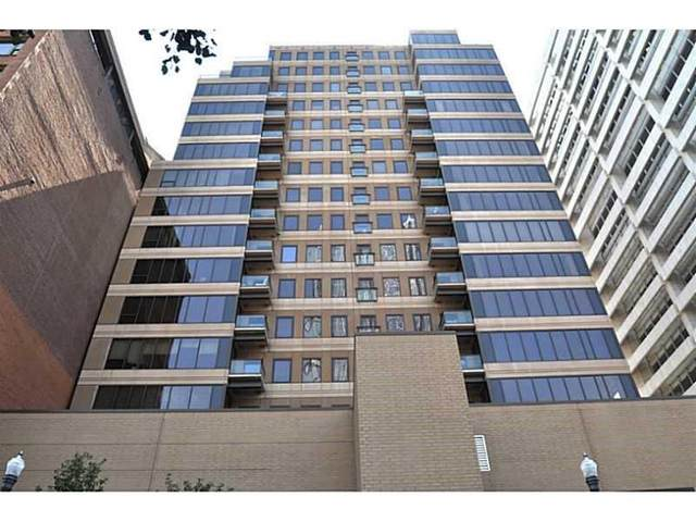 151 Fort Pitt Blvd #1405, Downtown Pgh, PA 15222 (MLS #1476115) :: RE/MAX Real Estate Solutions