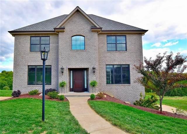2064 Laurel Ridge Drive, Jefferson Hills, PA 15035 (MLS #1476209) :: Broadview Realty
