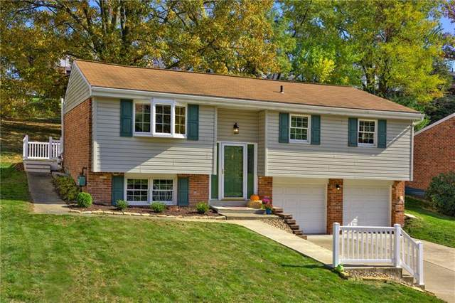 121 Hetherton Drive, Ross Twp, PA 15237 (MLS #1476214) :: Broadview Realty