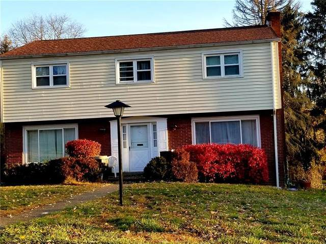 1207 Holy Cross Dr, Monroeville, PA 15146 (MLS #1476223) :: RE/MAX Real Estate Solutions