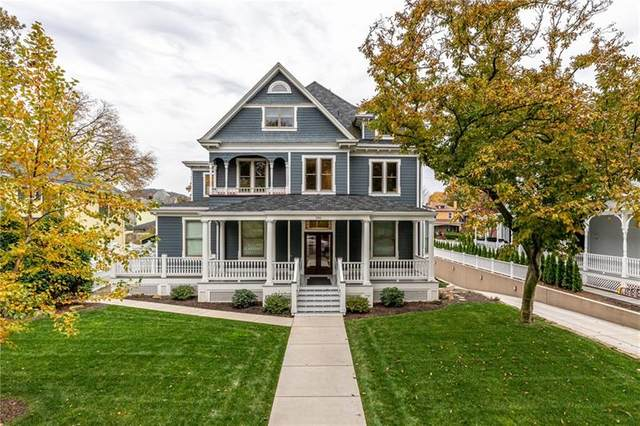 246 Broad Street, Sewickley, PA 15143 (MLS #1476273) :: RE/MAX Real Estate Solutions