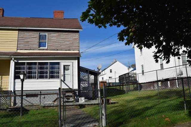 603 West St, Redstone Twp, PA 15468 (MLS #1476281) :: Broadview Realty