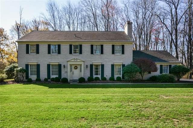 3240 Henrich Farm Lane, Hampton, PA 15101 (MLS #1476312) :: Dave Tumpa Team
