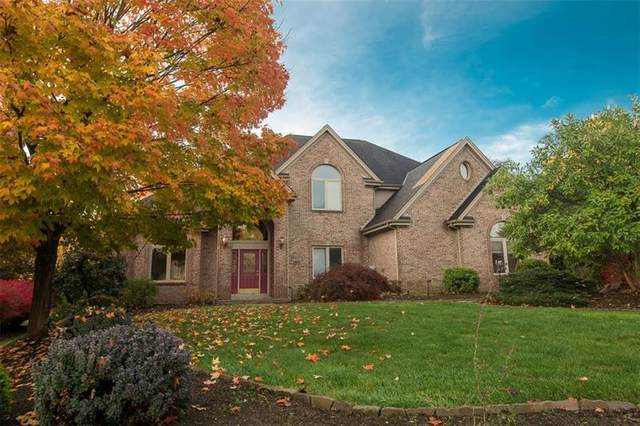 1805 Willow Oak Dr, Franklin Park, PA 15090 (MLS #1476354) :: The SAYHAY Team